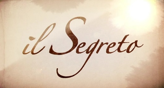 Il Segreto, l'arrivo di Lucia (puntata del 7 novembre)