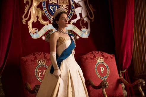 The Crown 2, la featurette: debutto 8 dicembre su Netflix