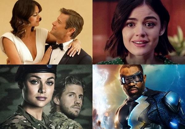 The CW: svelate le date della midseason premiere 2017/2018