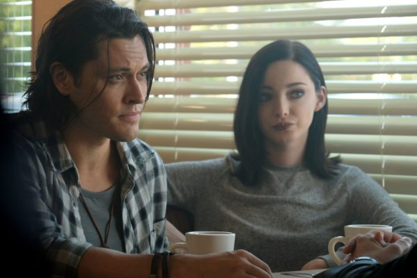 The Gifted 1×07: Recensione
