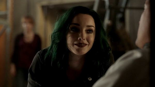 The Gifted 1×05: Recensione