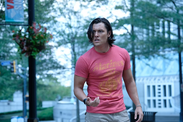 The Gifted 1×06: Recensione