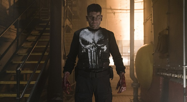 Marvel's The Punisher – Recensione