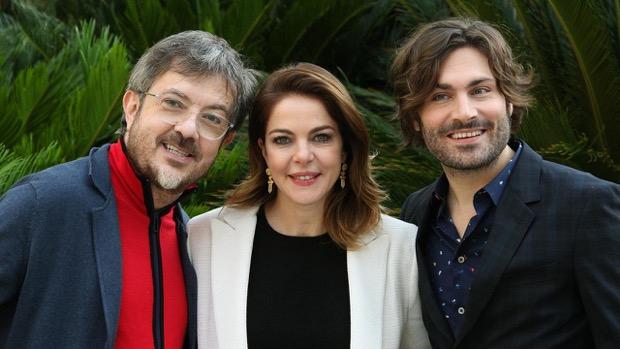 Ascolti tv del 15 dicembre: quasi testa a testa tra Sarà Sanremo e Sacrificio d'amore