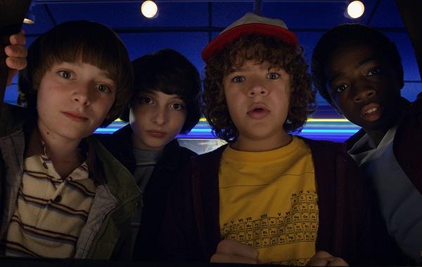 Stranger Things: Netflix conferma il rinnovo per la terza stagione