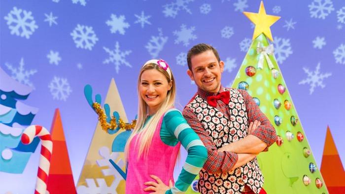 Rai Yoyo e Rai Gulp: i programmi natalizi