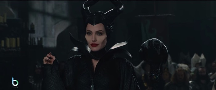 Ascolti tv del 29 dicembre: Maleficent batte Sacrificio d'amore
