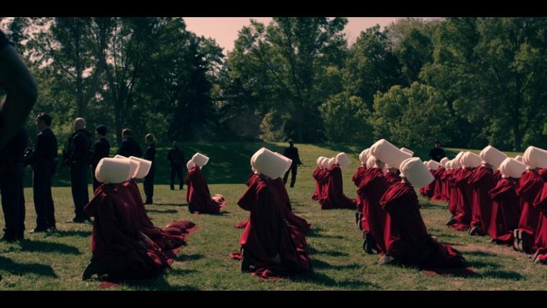 The Handmaid's Tale, nominations anche per i Golden Globe per la serie esclusiva di TimVision