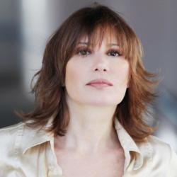 Antonella Fattori in Sacrificio d'amore: l'intervista