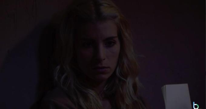 Una Vita, Cayetana scopre la vera identità di Teresa (puntata del 28 dicembre) copy