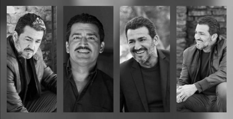 Vittorio Hamarz Vasfi, torna Omar in Un posto al sole: la nostra intervista