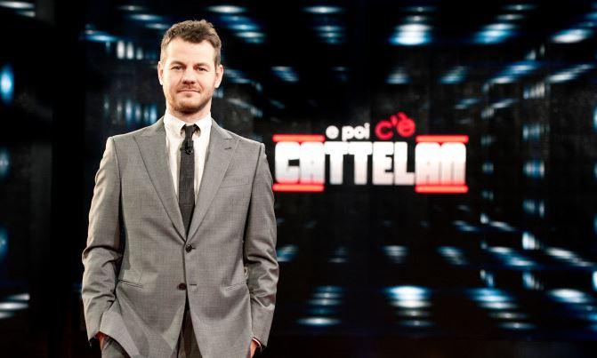 E poi c'è Cattelan, la nuova edizione del late night show di Sky Uno dal 22 gennaio