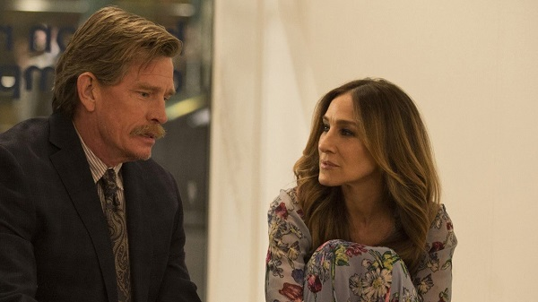 Divorce: rilasciato il full trailer della seconda stagione