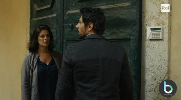 Scomparsa, anticipazioni quarta puntata dell'11 Dicembre: Giovanni e Nora trovano nuovi indizi alla villa; Riccardo svela l'identità del conducente del Suv