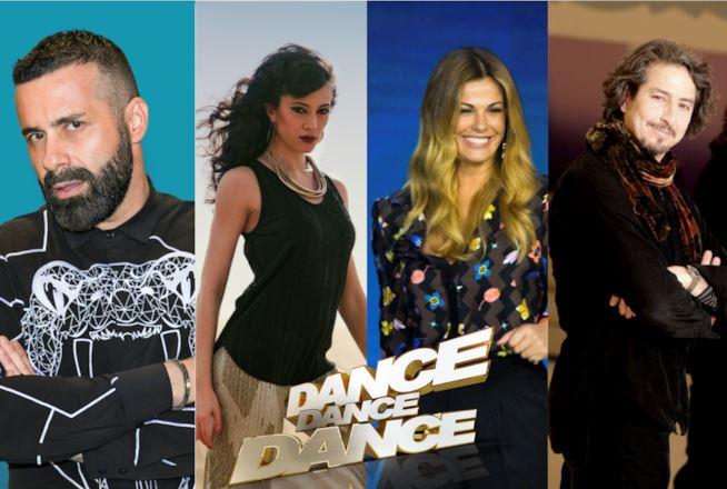 Dance Dance Dance, la seconda edizione dal 17 gennaio su Foxlife e poi Tv8