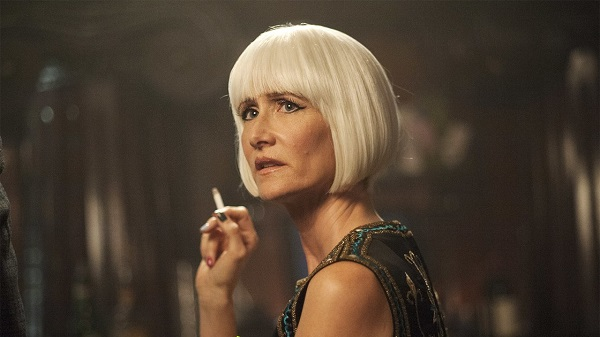 Twin Peaks: Laura Dern parla della collaborazione con David Lynch