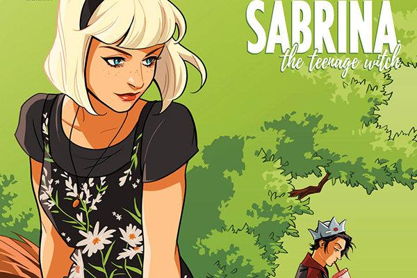 Sabrina the Teenage Witch: The CW abbandona il reboot, Netflix realizzerà la serie!