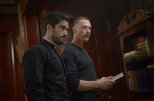 The Exorcist: la serie a rischio cancellazione? Il creatore parla della terza stagione