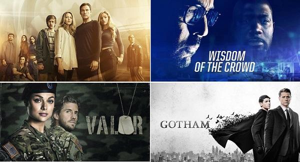 Stagione televisiva 2017/2018: le 10 serie TV a rischio cancellazione