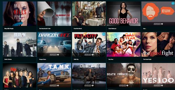 TIMVision: le serie TV esclusive da non perdere!