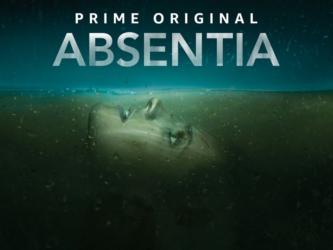 Absentia su Amazon prime video