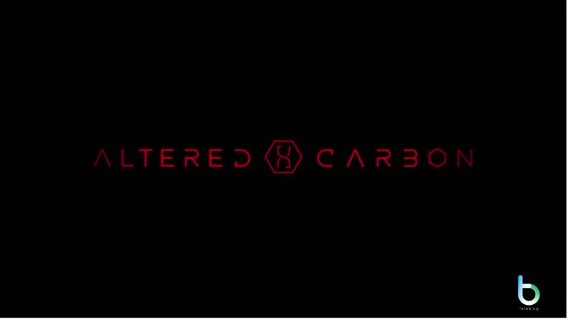 Altered Carbon: data di uscita e teaser per la seconda stagione