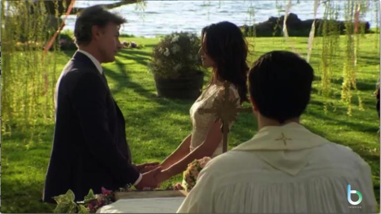 Le tre rose di Eva 4, l'amore trionfa sempre (Ultima puntata 4 gennaio)