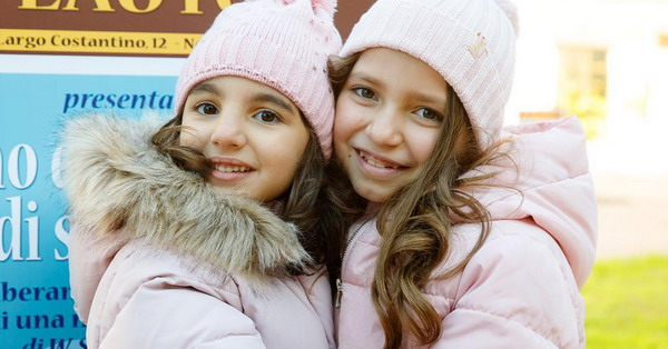 Bianca e Sofia saranno liberate