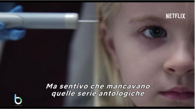 Black Mirror 4, dietro le quinte e interviste nella nuova featurette [Video]