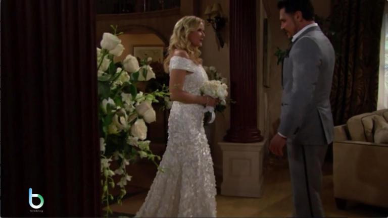 Beautiful, Brooke e Bill quasi sposi (puntata 11 gennaio)