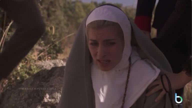 Una Vita, Cayetana fuori di testa (puntata 3 gennaio)
