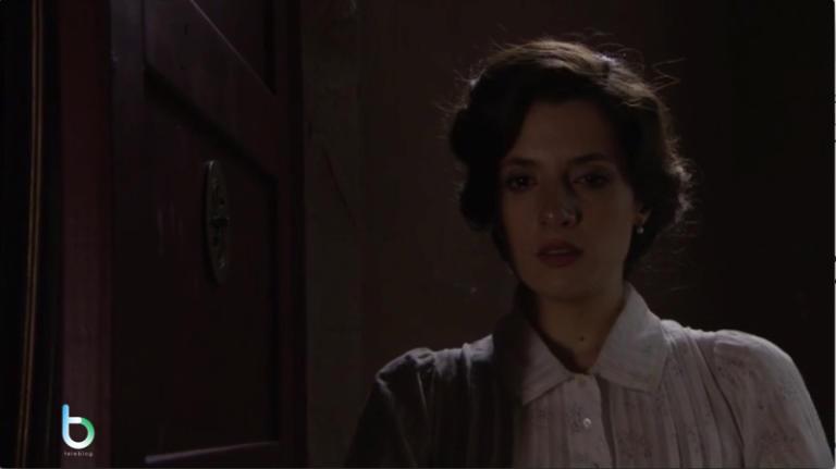 Una Vita, il gesto di Cayetana (puntata 19 gennaio)
