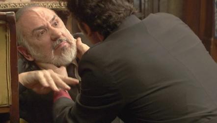 Cristobal uccide Eusebio alleandosi con Francisca