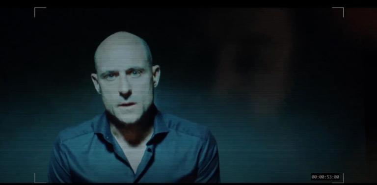 Deep State, il teaser trailer della nuova serie Fox con Mark Strong