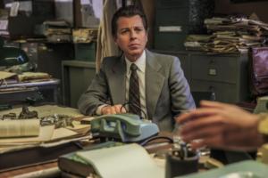 Delitto di mafia – Mario Francese: il secondo tv movie della serie Liberi sognatori