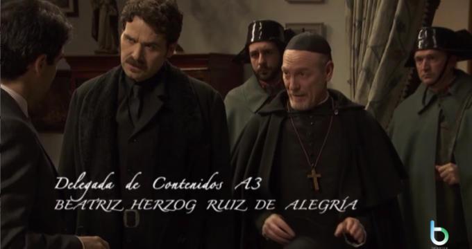 Don Gaspar perquisisce Miel Amarga copy