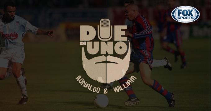 Due di Uno il nuovo programma originale Fox Sports Italia
