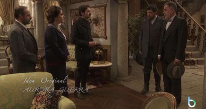 Il Segreto, Matias e Beatriz amanti segreti (anticipazioni prima serata 31 gennaio)