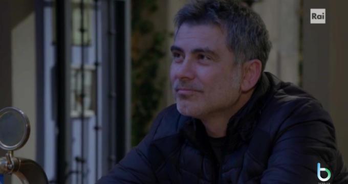 Franco apprende del rapimento di Bianca copy