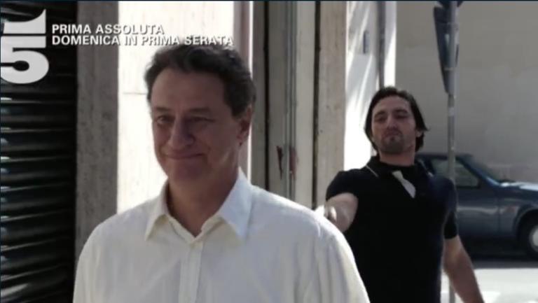 Liberi Sognatori, 4 film tv su Canale 5: si parte con Libero Grassi [Promo]