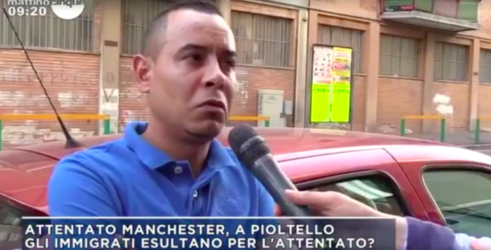 Giornalisti Mediaset indagati per falsa notizia