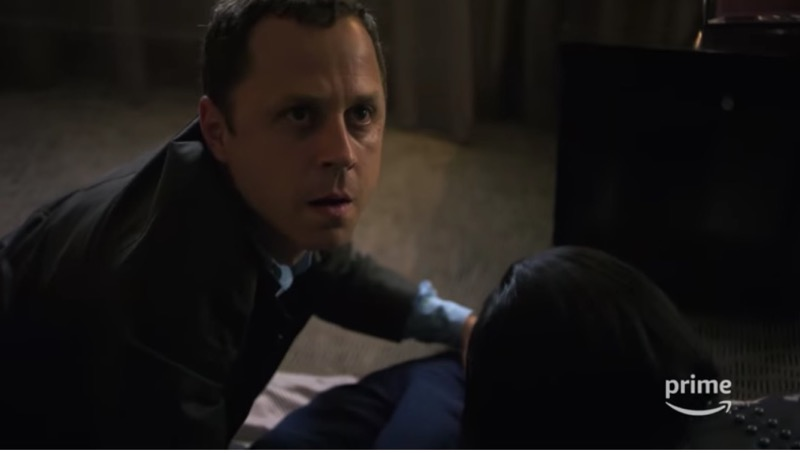 Giovanni Ribisi torna in Sneaky Pete