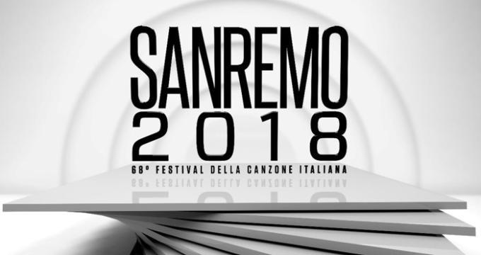 I primi favoriti di Sanremo 2018