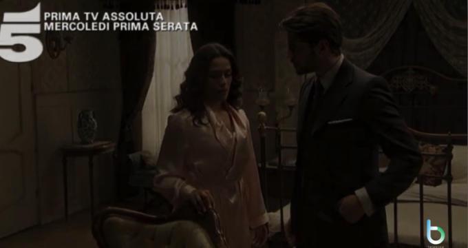 Il segreto torna in prima serata Canale 5 copy