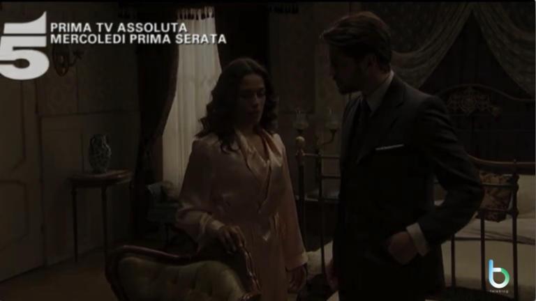 Il Segreto, Camila divorzia da Hernando (anticipazioni e promo Prima serata)