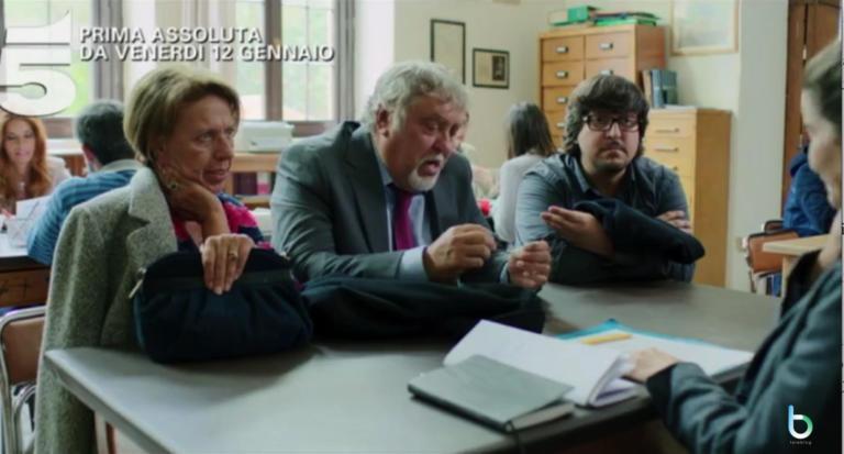 Immaturi – La serie, si torna sui banchi di scuola: la prima puntata della fiction su Canale 5