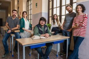 Immaturi – La serie: una commedia veloce, moderna con un cast efficace