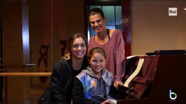 In punta di piedi, Bianca Guaccero e Cristiana Dell'Anna in una storia di camorra tutta al femminile su Rai Uno