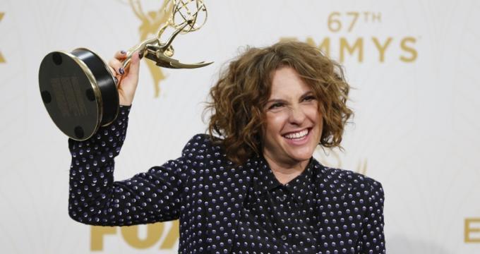 Jill Soloway produttrice e sceneggiatrice