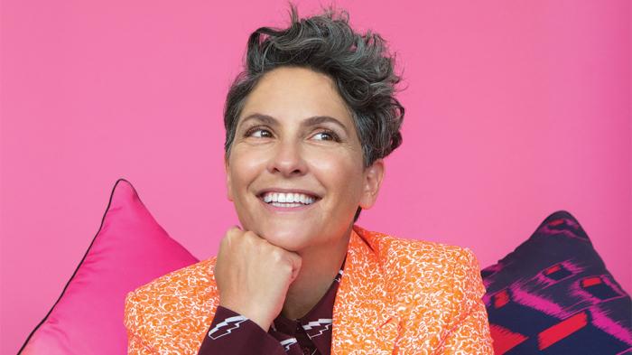 Jill Soloway produttrice sceneggiatrice
